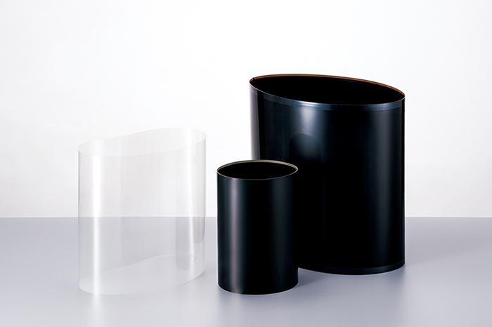 薄膜円筒シームレスベルトの製造