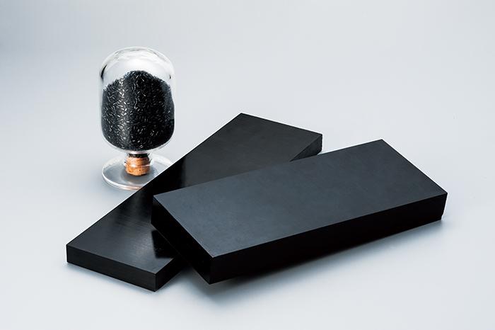 カーボンナノチューブ樹脂製品の製造